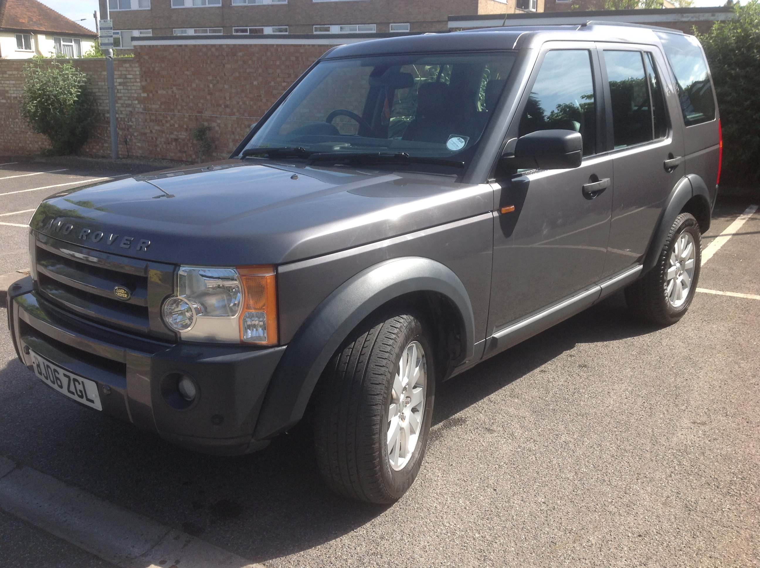 discovery landrover product used horse rover gs img motors white land